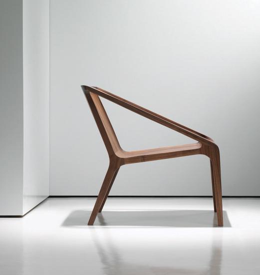 Loft design wins red dot artcenter news for Chair design awards