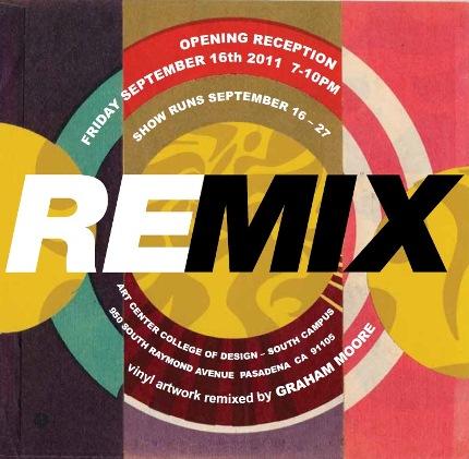Remix Archives Artcenter News