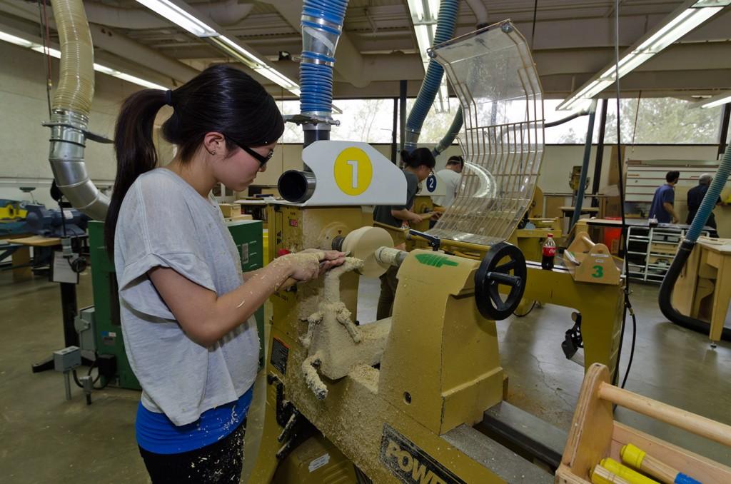 survey: art center ranks no. 1 for industrial design | artcenter news