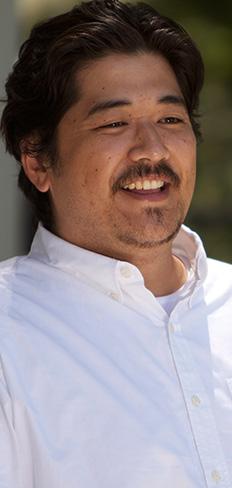 Alex Cabunoc