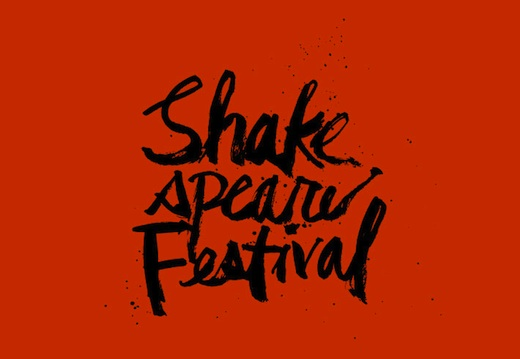 One element from Benjamin Lee's rebranding of The Old Globe Theatre's Shakespeare Festival.