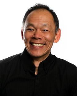 Vode's Scott Yu