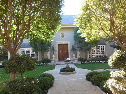 Annette Madden's Home 1