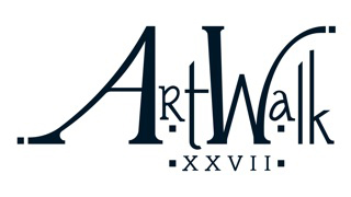 Art Walk Logo Black