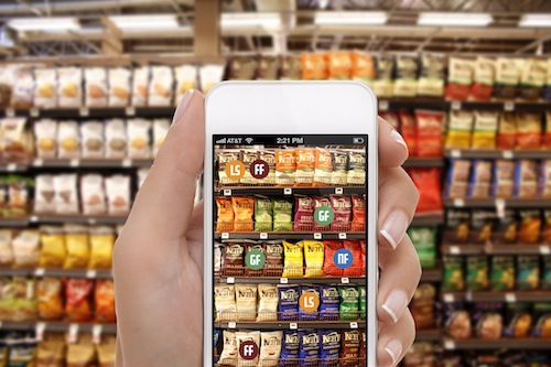 harvest Harvest is Daniel C. Young's augmented reality mobile app for selective eaters