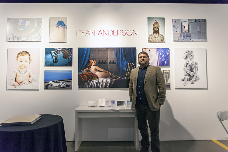 Ryan Anderson - Photography + Imaging