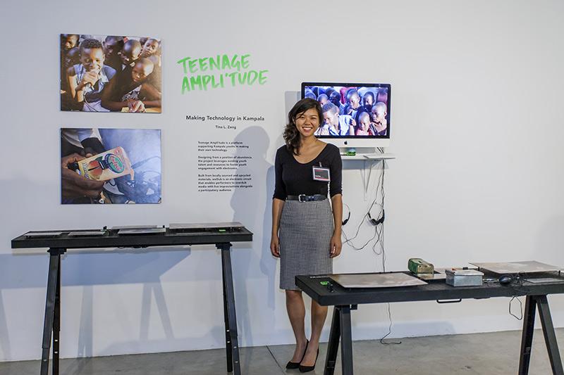 Tina L. Zeng - Grad MDP