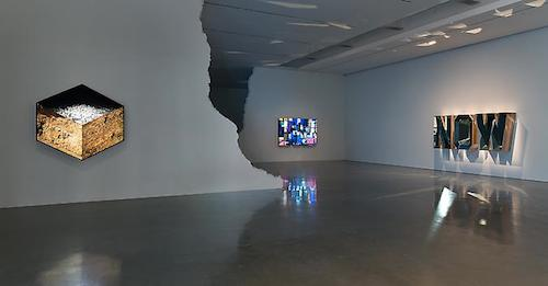 Doug Aitken: Still Life Regen Projects, Los Angeles
