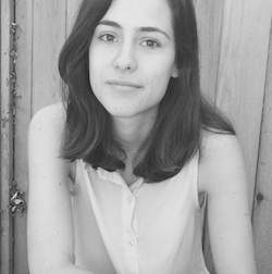 Designmatters student Adriana Crespo
