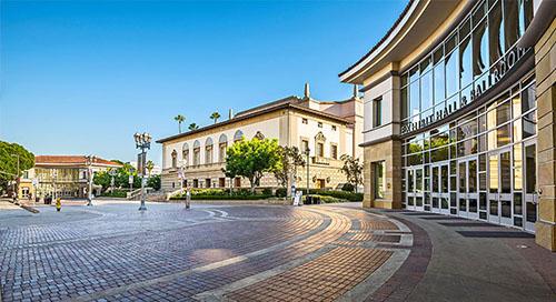 Photo credit: Pasadena Convention & Visitors Bureau, Jamie Pham