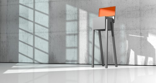 Lida Street Furniture by Michael Sans