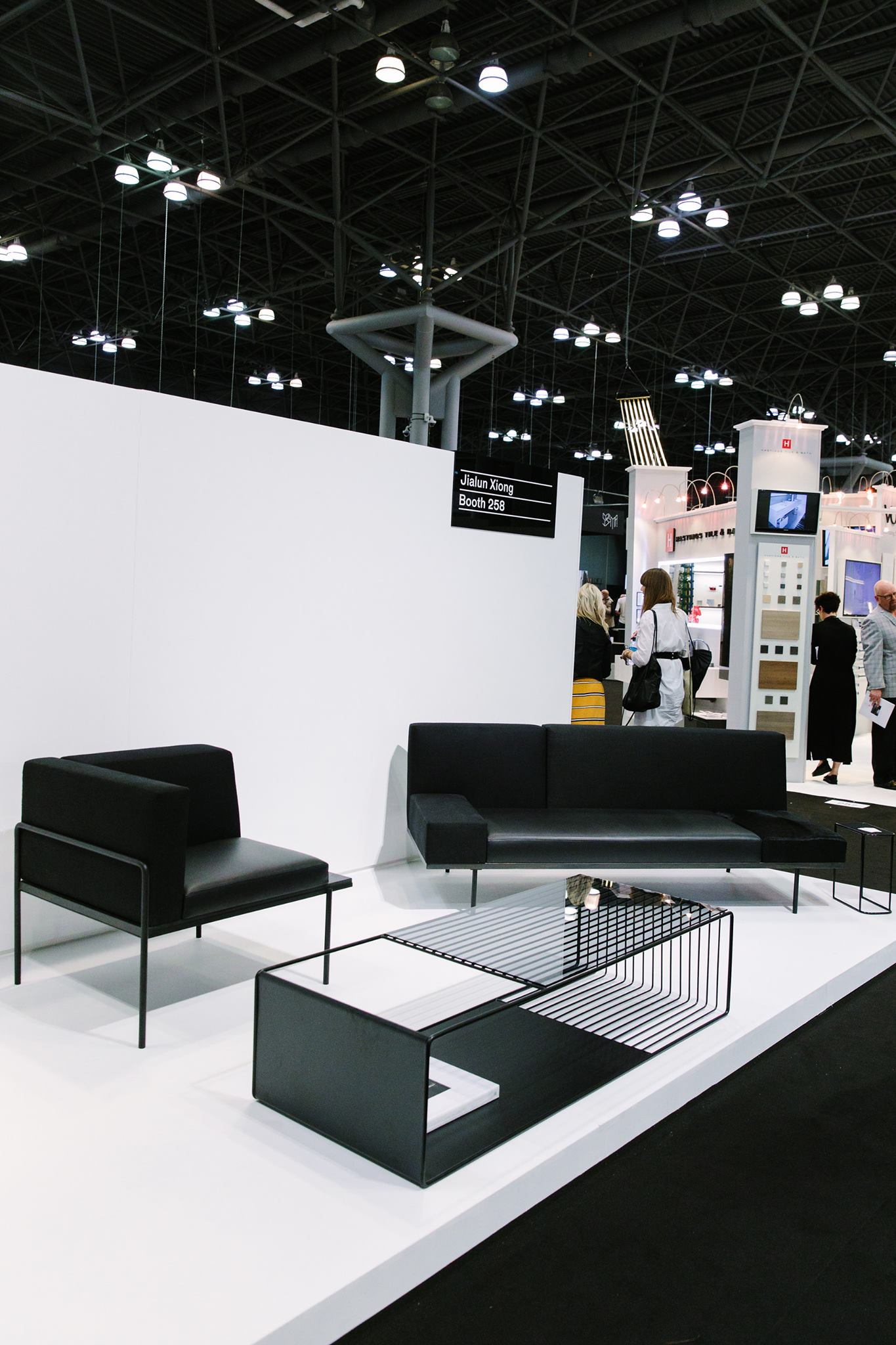 Artcenter Dominates Icff Studio 2018 Competition At New York Design Week Artcenter News