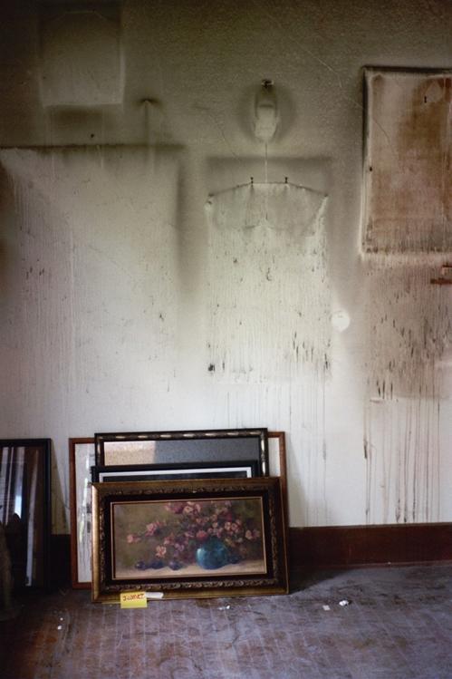 """''Joan's Trinity"""" by Dana Walker-Juick"""